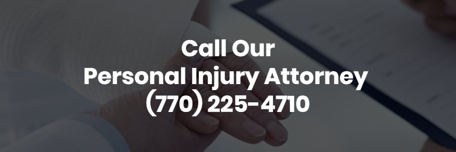 Norcross personal injury lawyer