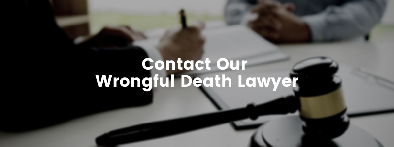 Gwinnett County wrongful death lawyer